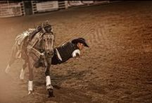 Gem State Classic Pro Rodeo / The Gem State Classic Pro Rodeo is a new tradition that began in 2012. #FunAtTheFair #EISF