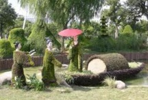 Beautiful Gardens of UK (United kingdom ) / by Addie Shaw