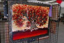 Home Arts Exhibits / Home arts exhibitors bring creative masterpieces each year!