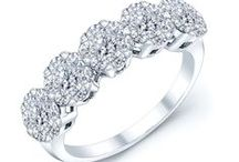 Coronet | Standards Collection / The #Coronet Standards Collection / by Coronet Diamonds