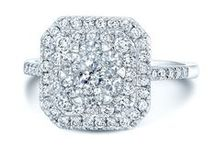 Coronet | Commitment Collection / The #Coronet Commitment Collection / by Coronet Diamonds