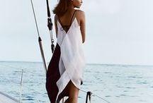 Très Chic | Summer Sun Fun / Summer Inspiration with #Coronet / by Coronet Diamonds