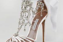 Fab Bride's Shoes