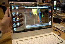 Laptops future designs
