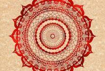 circles/mandalas