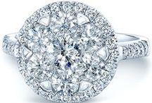 Coronet | Engagement / Coronet Engagement Rings / by Coronet Diamonds