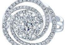 Coronet | Rings / Coronet Rings  / by Coronet Diamonds