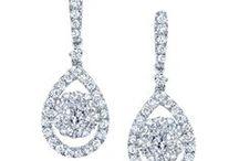 Coronet | Earrings / Coronet Earrings / by Coronet Diamonds