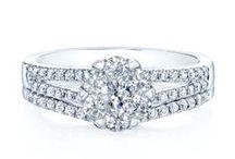Coronet | Bridal Sets / Coronet Bridal Sets / by Coronet Diamonds