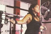 CrossFit9 in Action / Action shots from CrossFit9's finest!  2727 6th Ave S, St. Petersburg, FL.  (727)614-6063