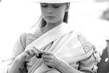 Knitting glamorous :)