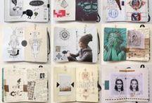 Sketchbook <3