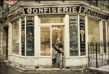 pastry shops