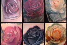 Body Mod / Tattoos, piercings, scars...