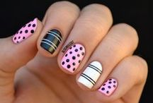 Nail Art / Awesomeness on your fingertips!