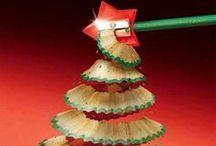'tis the Season to be Jolly / The magic of Christmas