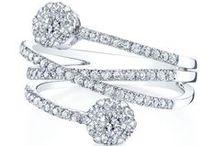 Coronet | What Rocks You / by Coronet Diamonds