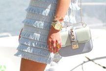 Très Chic  | Fashion Frenzy / by Coronet Diamonds