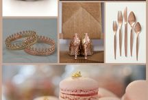 Great Wedding Color Palettes