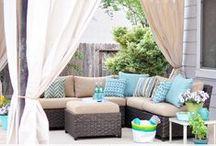 Gardens - Lounge