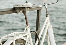 Très Chic | Bicycling / by Coronet Diamonds
