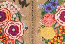 Pretty patterns & prints