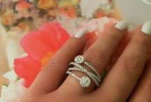 Coronet Coral | Wedding / by Coronet Diamonds