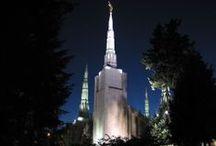 Church Photos / by V. McReynolds