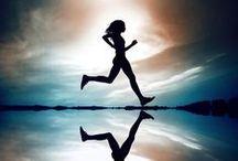 Sport to zdrowie / Ruch jest ważny dla zdrowia. Polecamy wszelkie aktywności, aby organizm funkcjonował prawidłowo.