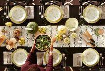 Christmas Dinner / Christmas Dinner ideas 2014 / by Katy Mae Garcia