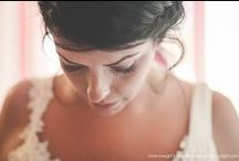 #Wedding in #Tuscany / #Hairstyle and #Makeup in #Tuscany #Italy