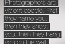 Humor / For Photographers & Coffee Lovers
