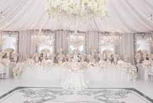 Bridal | Luxurious Bride / The perfect Coronet wedding! / by Coronet Diamonds