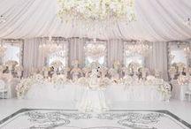 Bridal | Luxurious Bride / The perfect Coronet wedding! / by Coronet Diamonds