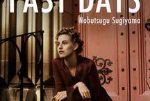 PAST DAYS by Nobutsugu Sugiyama / http://amzn.to/1OwItL0