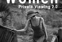 Women Private Viewing 2.0 by Nobutsugu Sugiyama / http://amzn.to/1jpqt8w