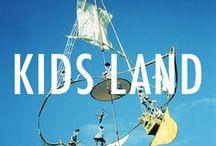 KIDS LAND by Nobutsugu Sugiyama / http://www.amazon.com/dp/B009XK9IBA
