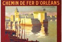 Turismo Vintage France