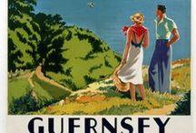 Turismo Vintage England
