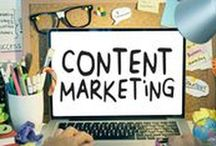 Content Marketing / Amazing tips and tricks for content marketing.