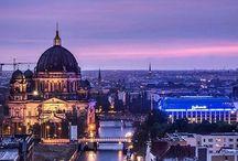 HOMETOWN - BERLIN