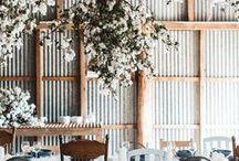 California. / California Wedding Inspiration