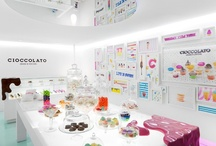 Interior Design / by Gloria Viganò