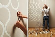 Walls / by Gloria Viganò