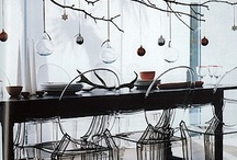 Furniture design / by Gloria Viganò