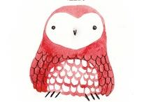 Owl ~ Ugle