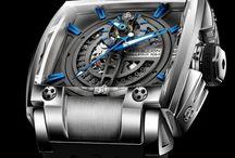 Watches / #watches #horloge #style #time #men #lifestyle #pols / by Mannenwereld Onze Wereld