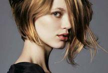 Skønne frisure