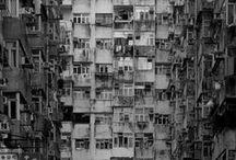 Density and architecture