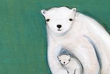 Polar Bear ~ Isbjørn